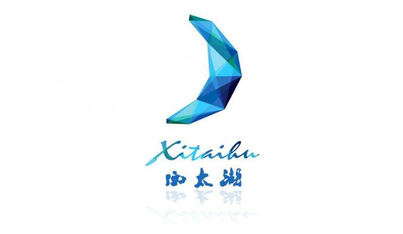 江苏常州武进西太湖品牌标志设计、VI设计欣赏