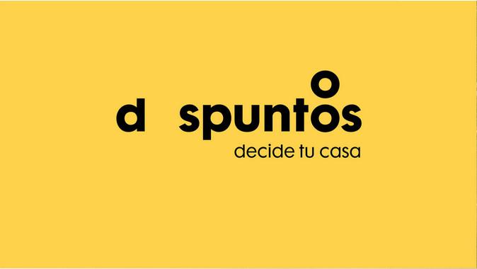 Dospuntos的logo设计和VI设计欣赏